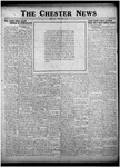 The Chester News April 10, 1925