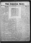 The Chester News April 14, 1925