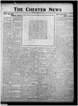 The Chester News April 17, 1925