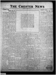The Chester News April 21, 1925