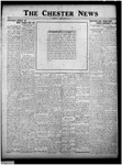 The Chester News April 24, 1925