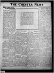 The Chester News May 1, 1925