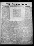 The Chester News May 5, 1925