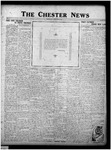 The Chester News May 8, 1925