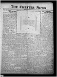 The Chester News May 12, 1925