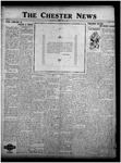 The Chester News May 15, 1925