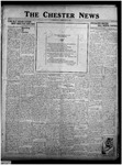 The Chester News May 19, 1925