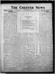 The Chester News May 22, 1925