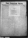 The Chester News May 26, 1925
