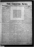 The Chester News May 29, 1925
