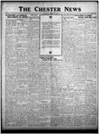 The Chester News June 5, 1925