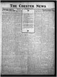 The Chester News June 9, 1925