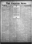 The Chester News June 12, 1925
