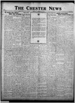 The Chester News June 16, 1925