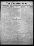 The Chester News June 19, 1925