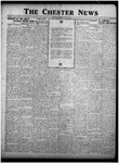The Chester News June 23, 1925