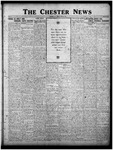 The Chester News June 26, 1925