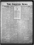 The Chester News June 30, 1925