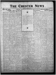 The Chester News July 3, 1925