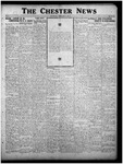 The Chester News July 10, 1925