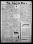The Chester News July 14, 1925