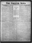 The Chester News July 17, 1925