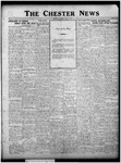 The Chester News July 21, 1925