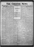 The Chester News July 24, 1925