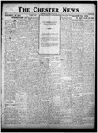 The Chester News July 28, 1925