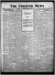The Chester News July 31, 1925