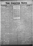 The Chester News August 7, 1925