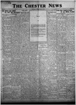 The Chester News August 11, 1925