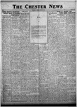 The Chester News August 14, 1925
