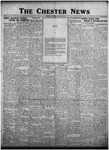 The Chester News August 18, 1925