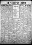 The Chester News August 21, 1925