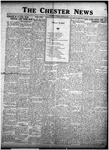 The Chester News August 25, 1925