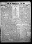 The Chester News August 28, 1925
