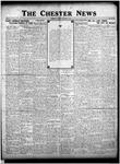 The Chester News September 4, 1925