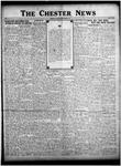 The Chester News September 8, 1925