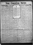 The Chester News September 11, 1925