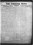 The Chester News October 27, 1925