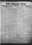 The Chester News December 4, 1925 by W. W. Pegram and Stewart L. Cassels
