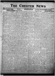 The Chester News December 11, 1925 by W. W. Pegram and Stewart L. Cassels