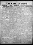 The Chester News January 11, 1927