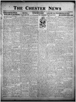 The Chester News January 18, 1927 by W. W. Pegram and Stewart L. Cassels