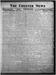 The Chester News January 21, 1927