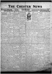 The Chester News January 25, 1927