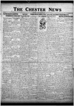 The Chester News January 28, 1927