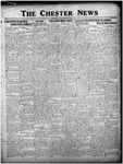 The Chester News February 4, 1927 by W. W. Pegram and Stewart L. Cassels