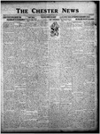 The Chester News February 8, 1927